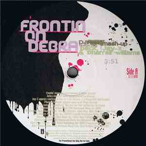 Beck, Jay-Z & Pharrell Williams - Frontin' On Debra (DJ Reset Mash-Up) download free