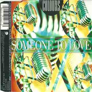 Colours  - Someone To Love download mp3 flac