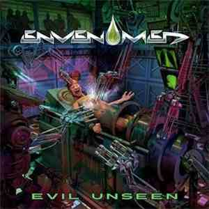 Envenomed  - EVIL UNSEEN download free