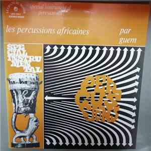 Guem - Les Percussions Africaines download mp3 flac