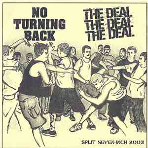 No Turning Back / The Deal  - No Turning Back / The Deal download mp3 flac