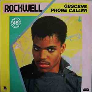 Rockwell - Obscene Phone Caller download free