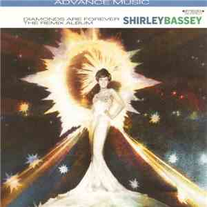 Shirley Bassey - Diamonds Are Forever The Remix Album download mp3 flac