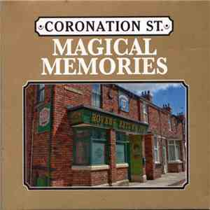 Various - Coronation Street - Magical Memories download mp3 flac