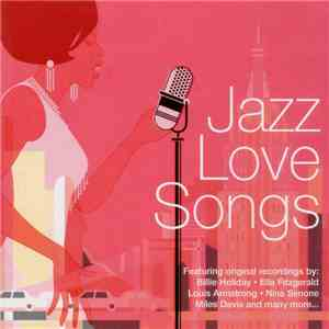 Various - Jazz Love Songs download mp3 flac